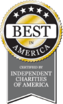 Visit Independent Charities Certificate